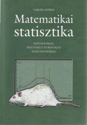 matematikai statisztika a kereskedelemben)