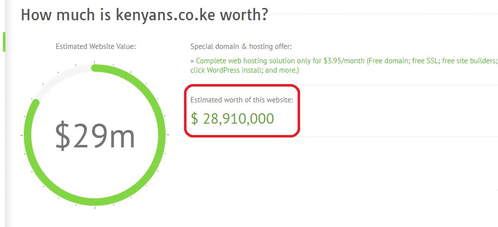 webhely, amely pénzt keres)