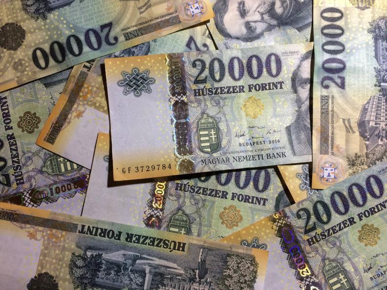 első pénz, hogyan lehet