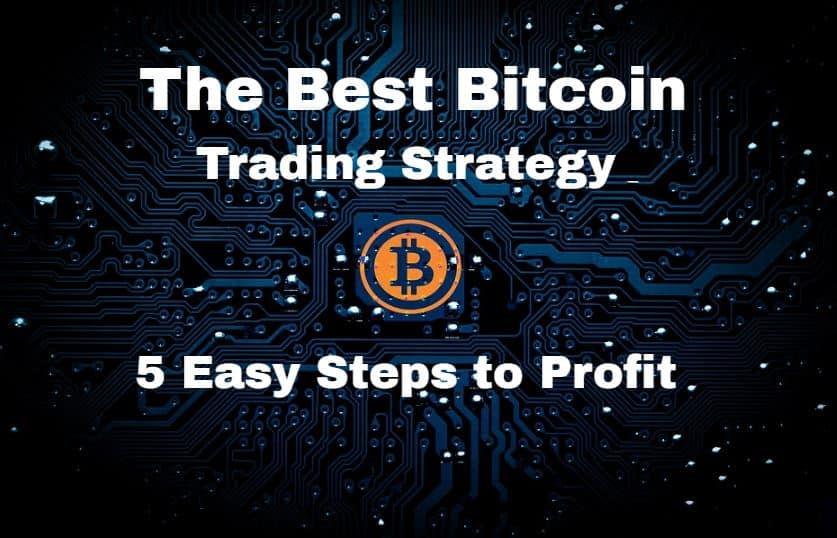bitcoin stratégia