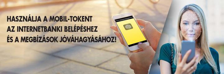 okostelefon token