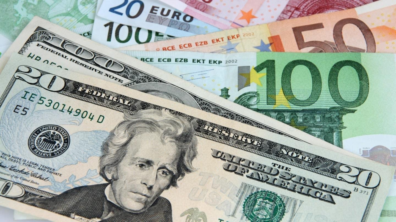 Angol font árfolyam grafikon, GBP/HUF, GBP/USD, EUR/GBP