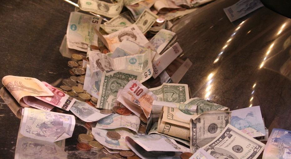 ki hogyan kereste az első pénzt