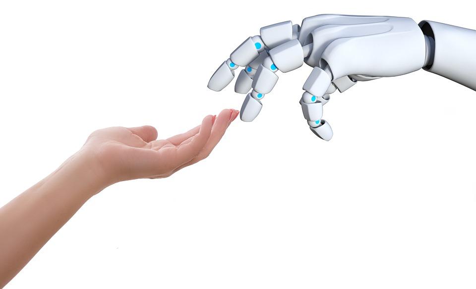 kereskedési robot idegi