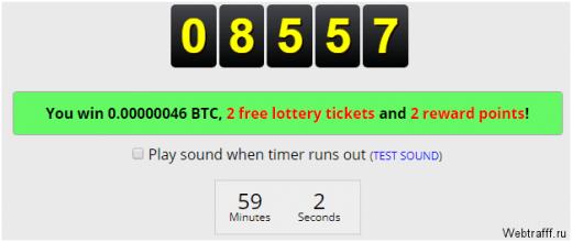 keresni bitcoin óránként