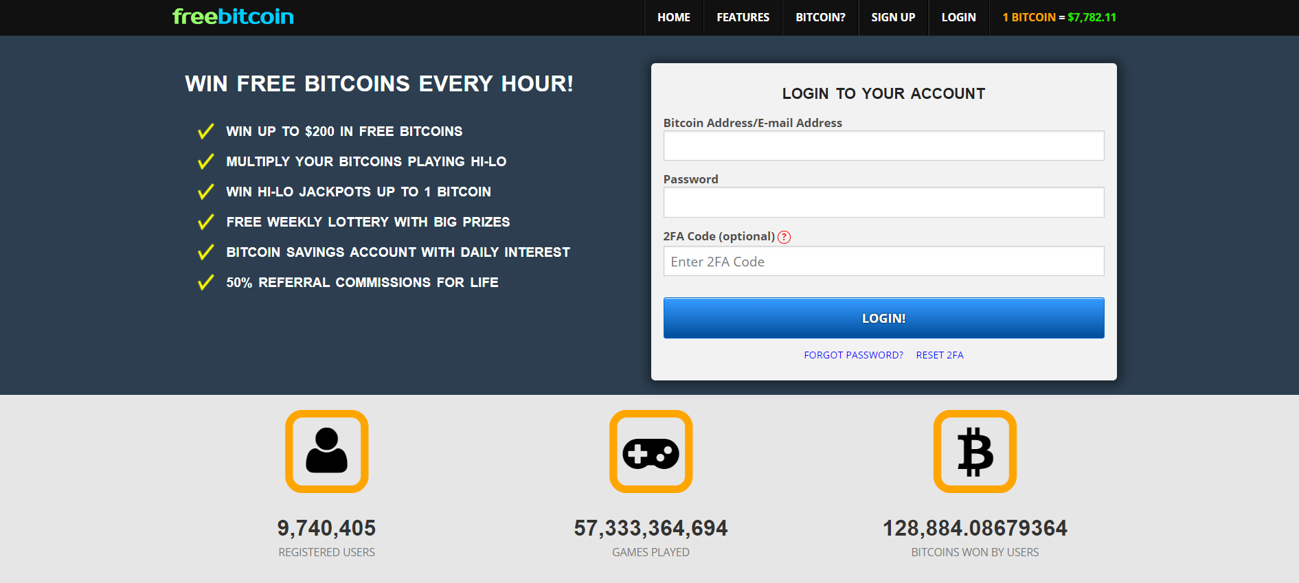 bitcoin bevétel óránként hogyan lehet pénzt keresni a punc boxn