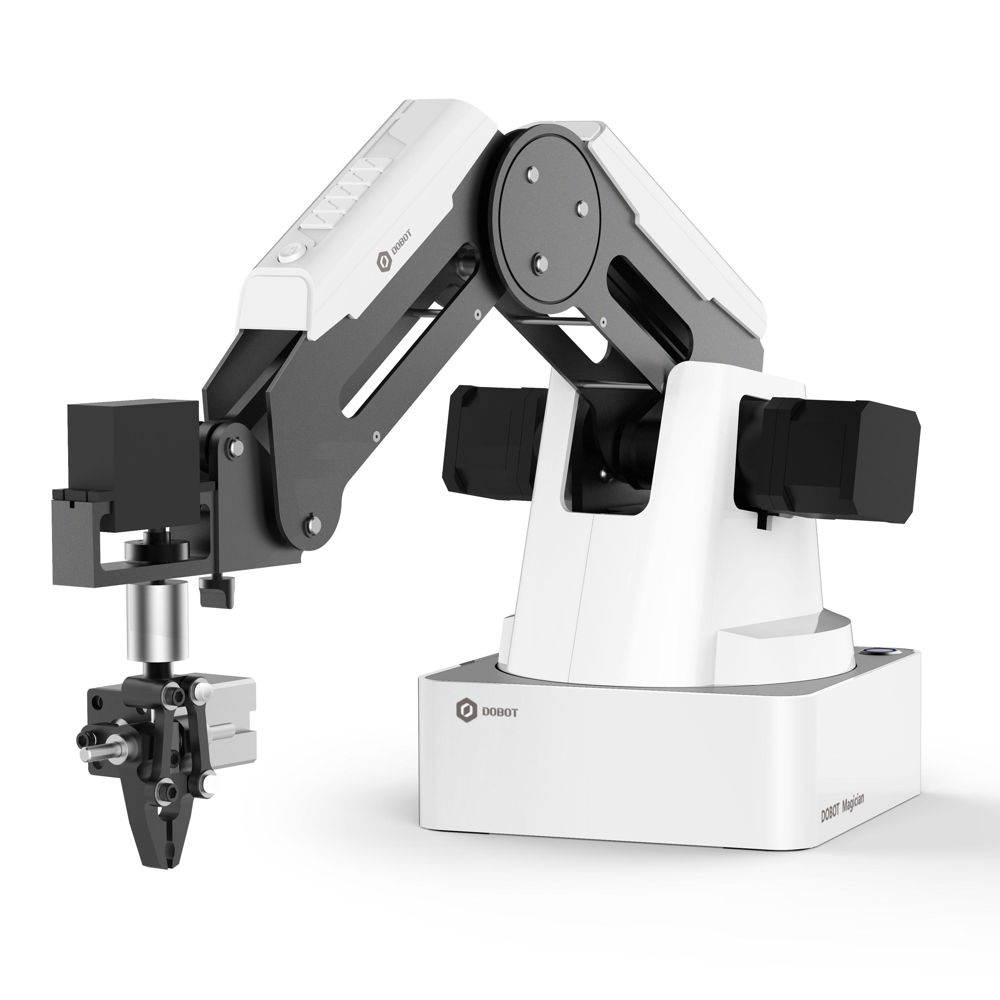 kereskedelmi robotok fejlesztése megrendelés alapján