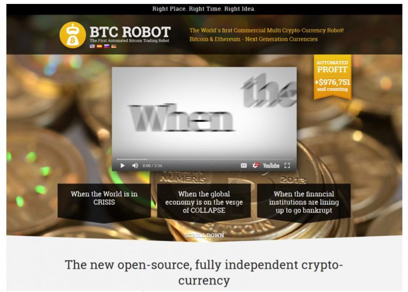 A Crypto bot ma nyereség!