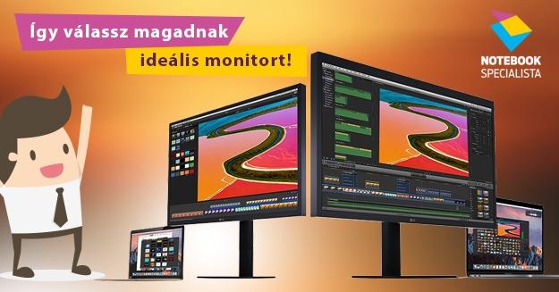 mely monitorok a legjobbak a kereskedéshez