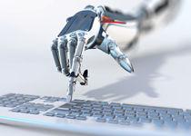 kereskedő robot kezdett működni)