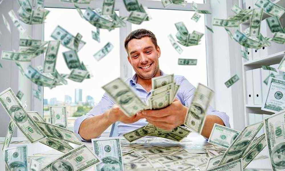 miért nem kereshet nagy pénzt az ember