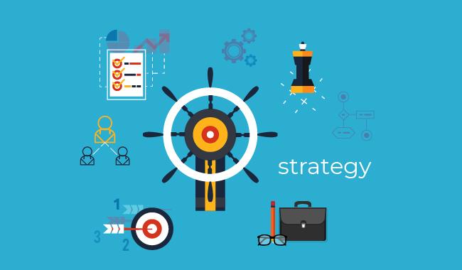 a pontos stratégia lehetőségei a legjobbak