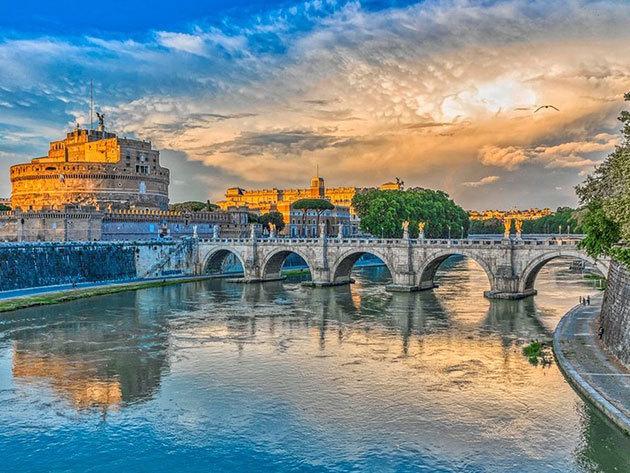 lehetőség Róma)