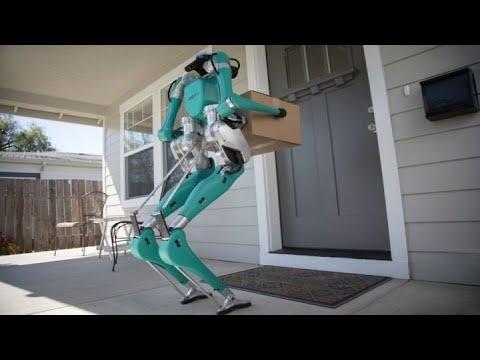 a robotok kereskedelmének videó tanfolyama
