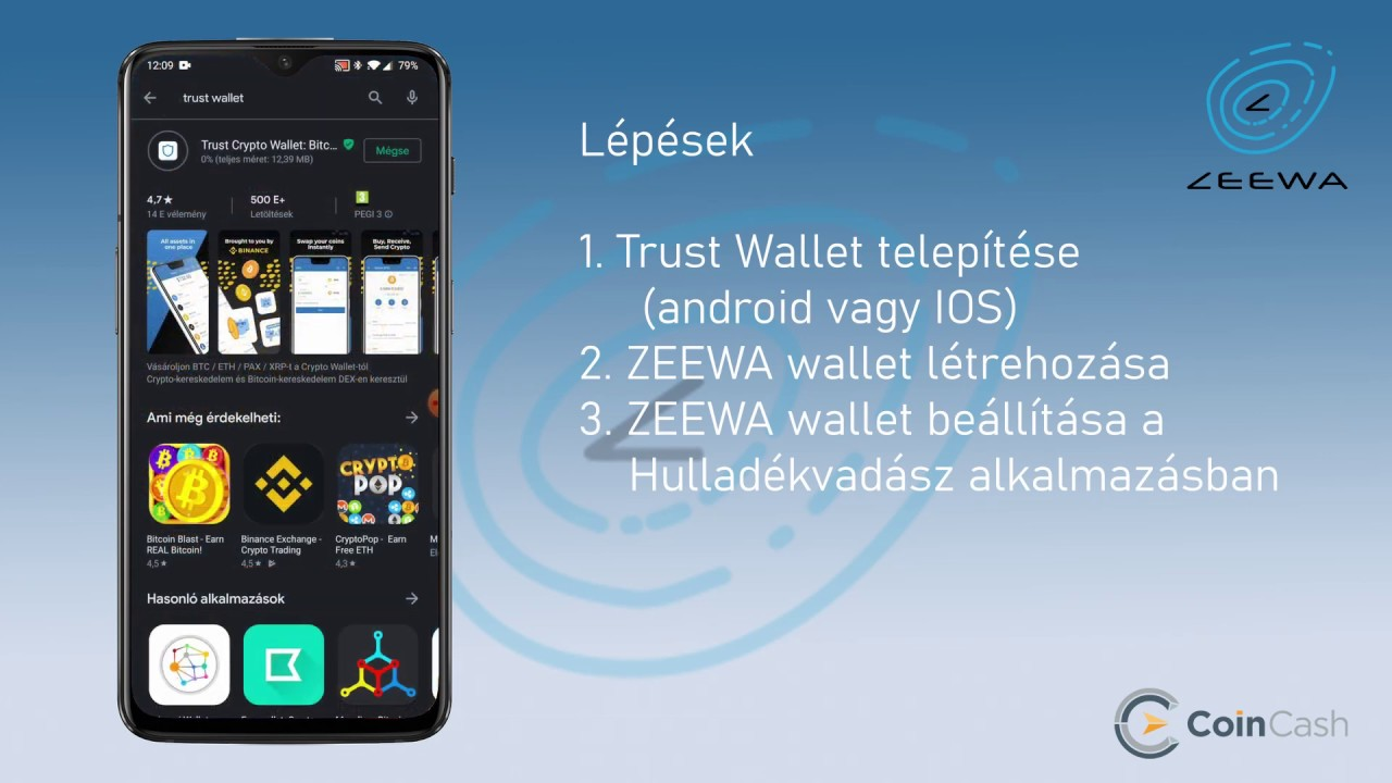 bitcoin pénztárca értékelése)