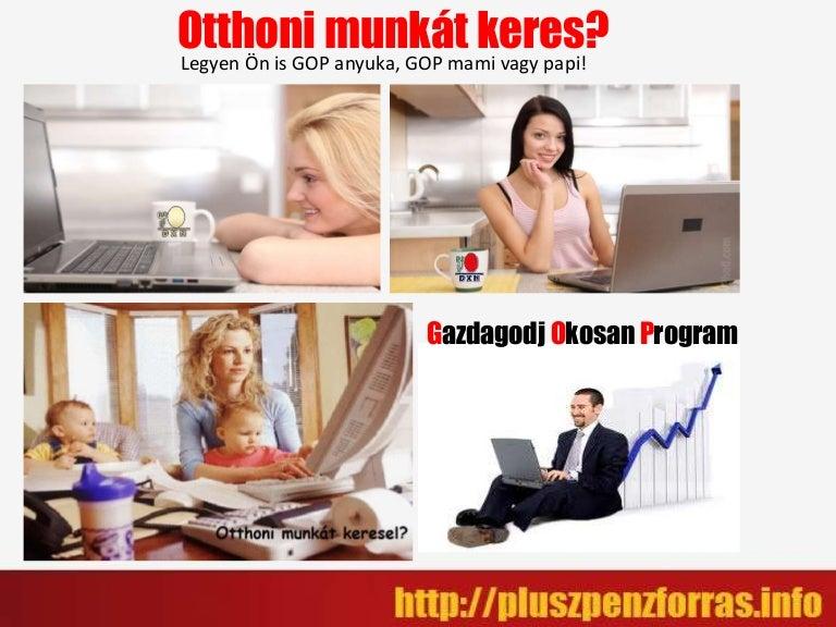 otthonról dolgozni befektetés és az internet nélkül)