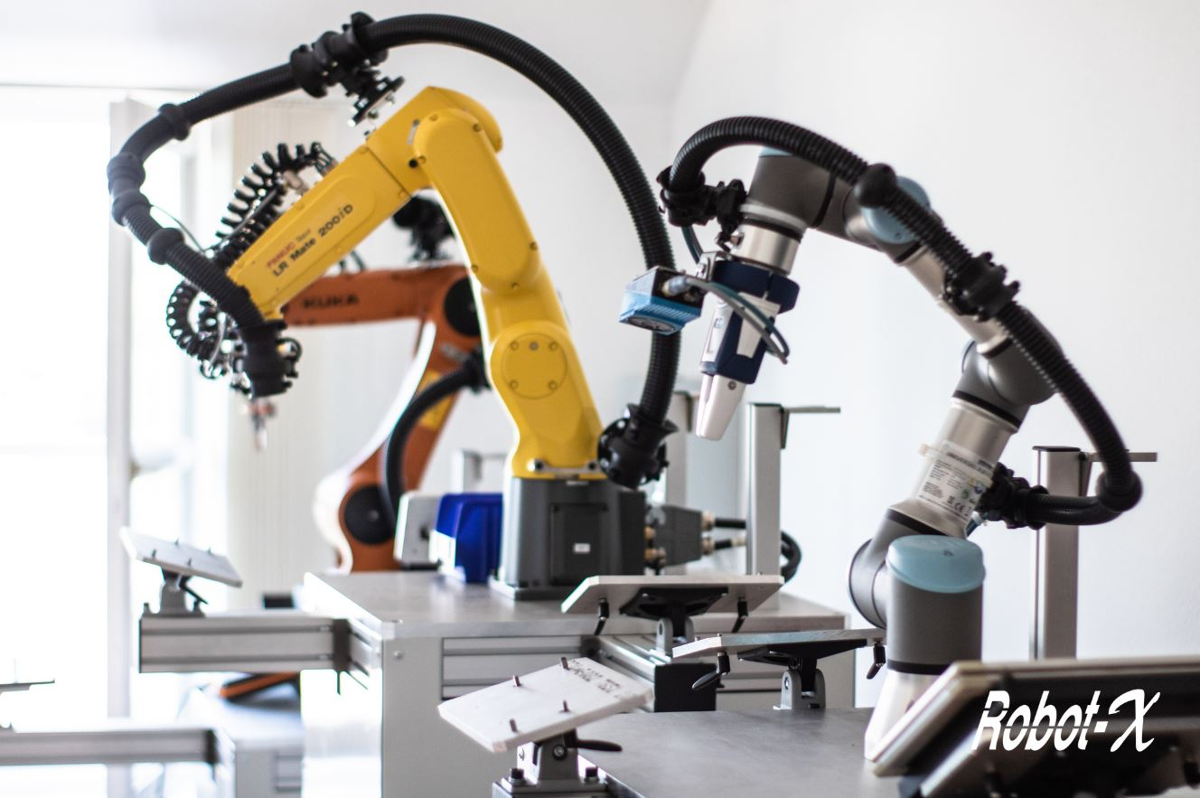 a robotok kereskedelmének videó tanfolyama)