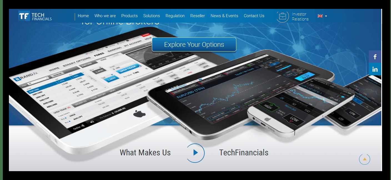 népszerű kereskedési platformok