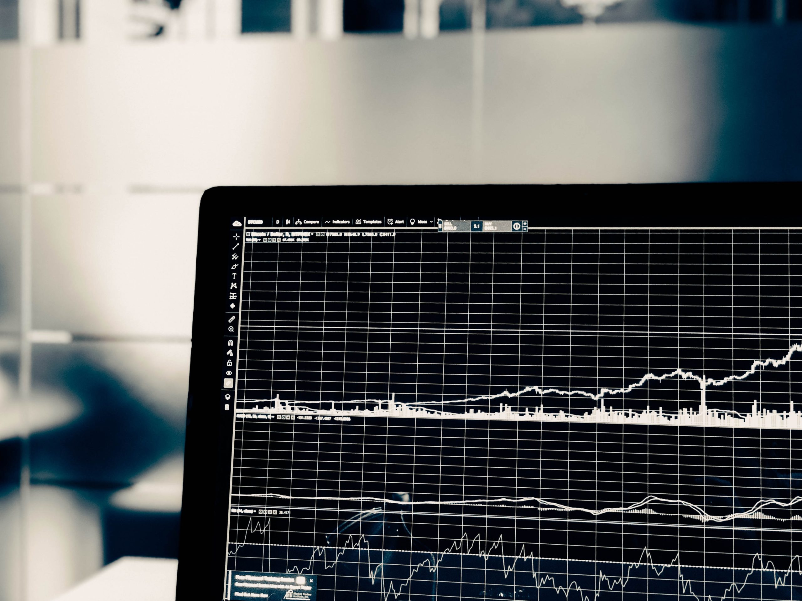 Robot programok – terjedő algoritmus kereskedés