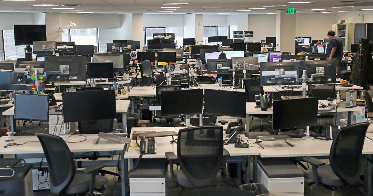 Miért nincsen normális internetes, otthonról végezhető munka?