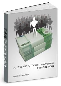 algoritmusok robotok kereskedésére)