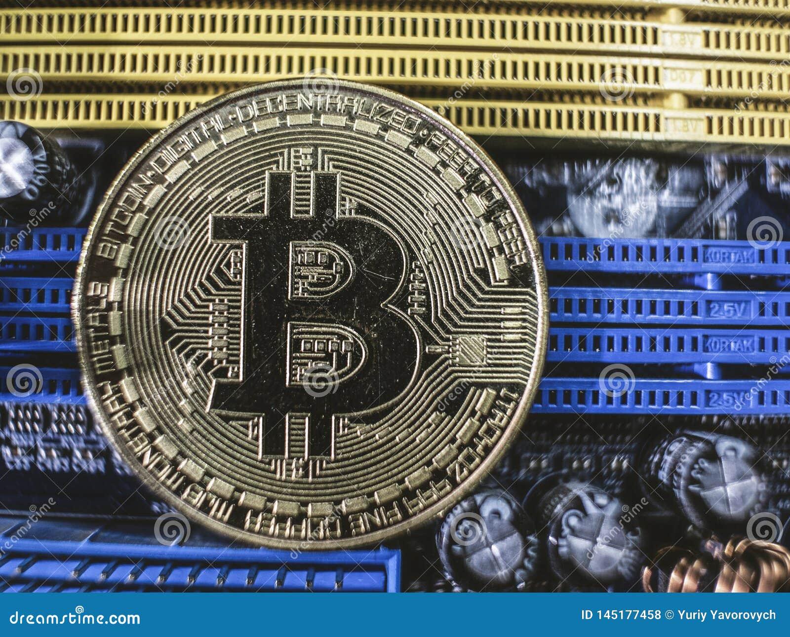 bitcoin processzor)