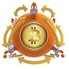 bitcoin bevétel óránként expressz bináris opciók