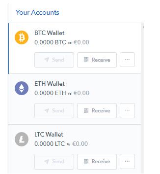 hogyan lehet bitcoinot készíteni online)