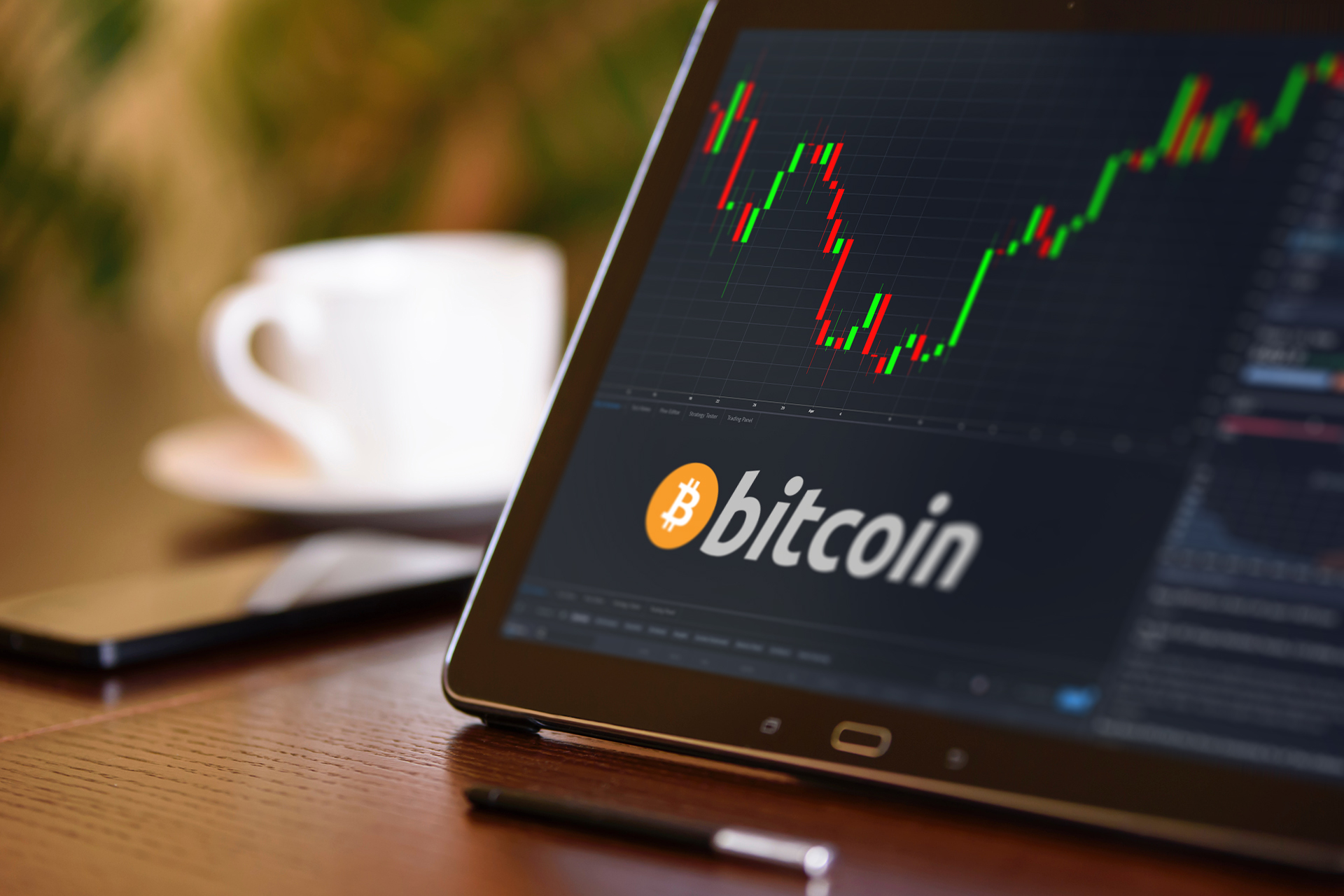 Meddig juthat el a bitcoin árfolyama? - Rakéta