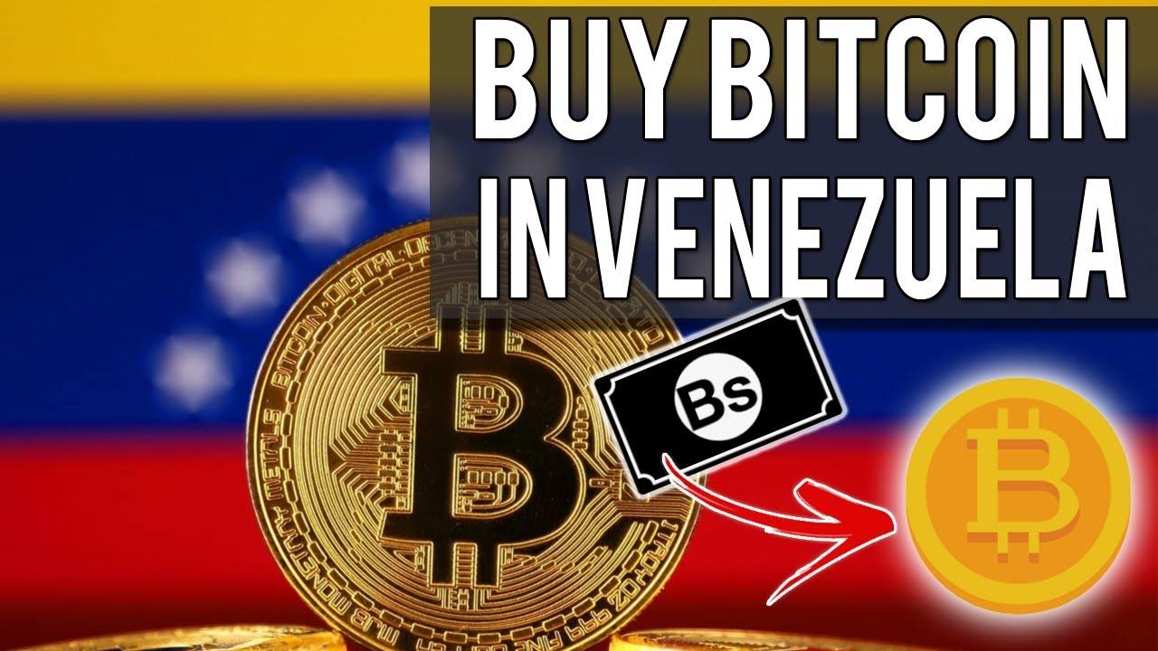 hogyan lehet bitcoinot vásárolni a venezuelai lokabitcoinon)