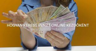 gyors pénzt találni)