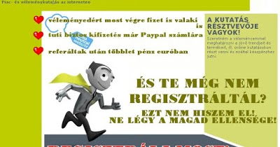 hogyan lehet online pénzt keresni regisztráció nélkül paypal pénzt keresni