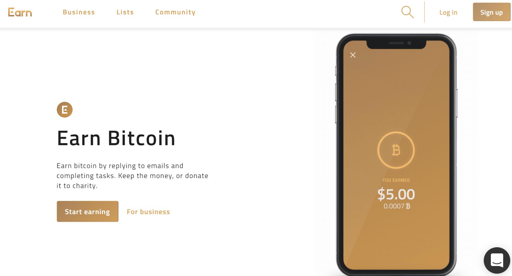 hol lehet igazán keresni egy bitcoint)