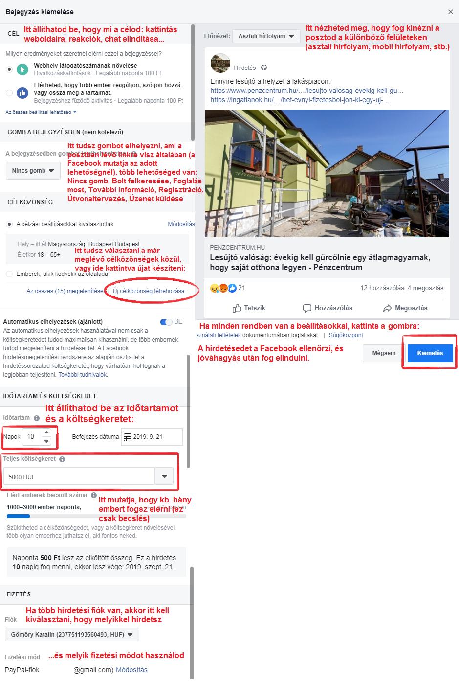 Hogyan védd magad a durva Facebook kommentektől? | MarketingMorzsák