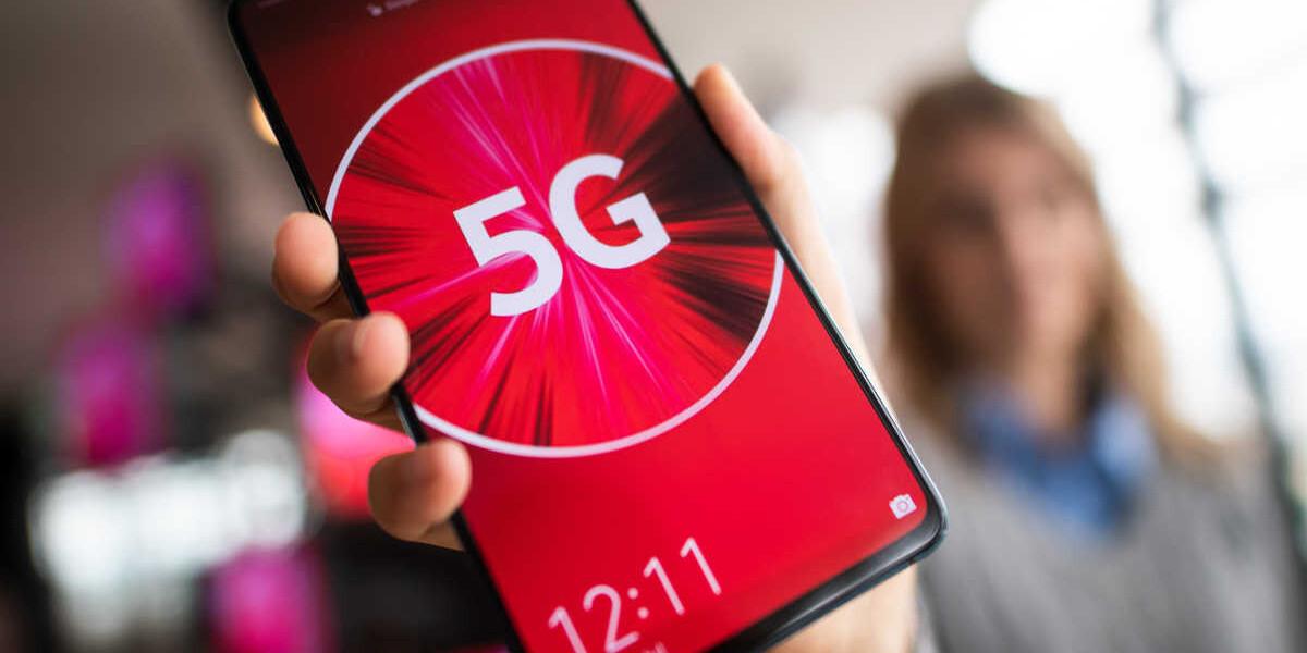 A Telekom is elindította a kereskedelmi 5G-t - HWSW