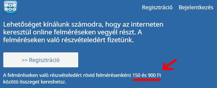keresni online bejelentkezés mobil internetes bevételek