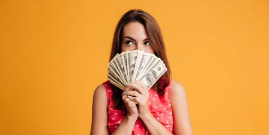 mondd el, hogyan lehet sok pénzt keresni