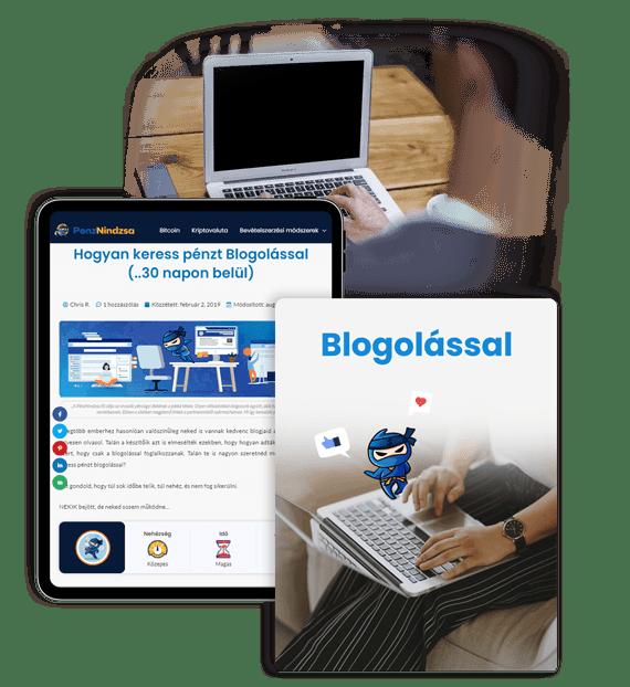 online kereseti lehetőség