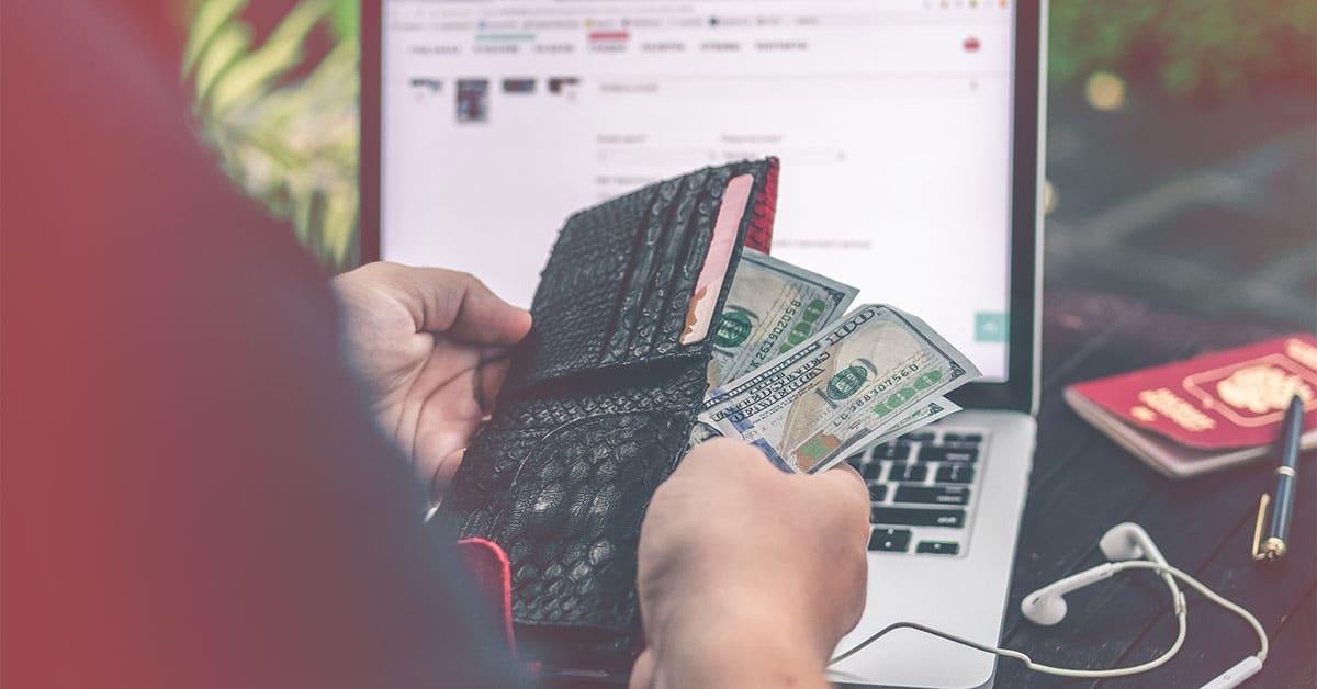 pénzt keresni a laptopon