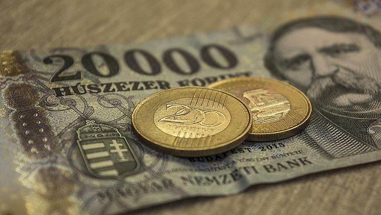 Magyar pénzérmék - Egyéb
