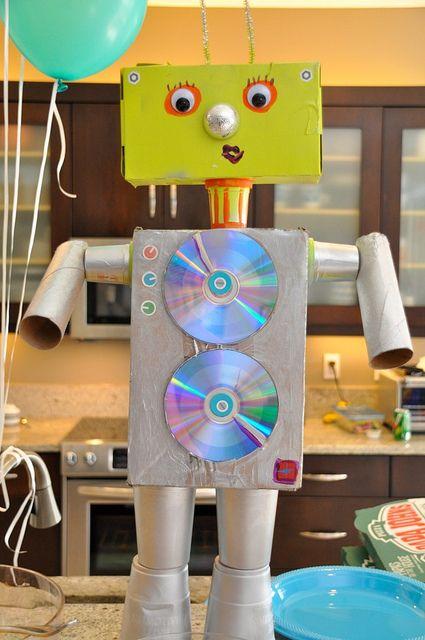 Hogyan döntsem el, hogy milyen robot való nekem? | designaward.hu