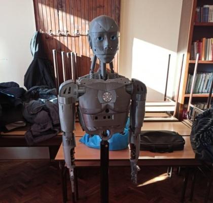 Da Vinci robot Forex kereskedéshez