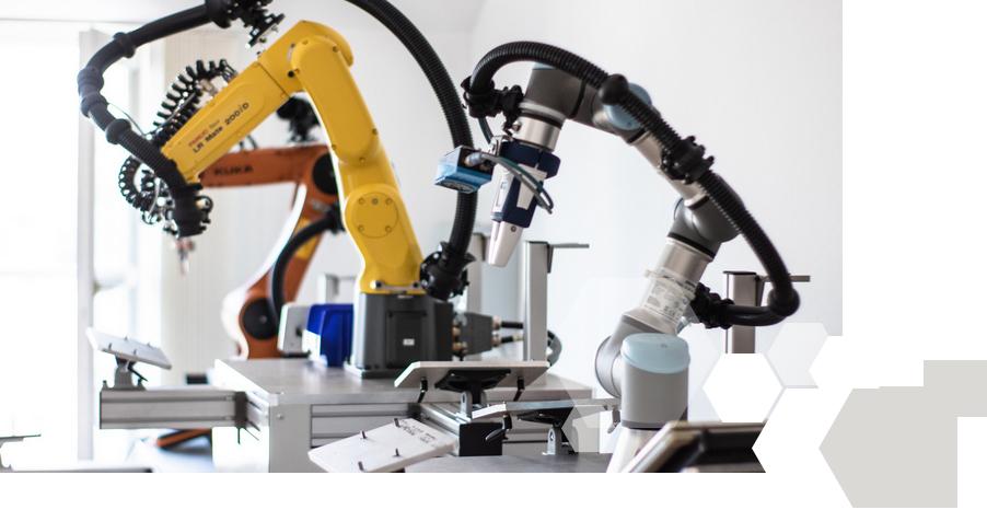 robotok kereskedésére szolgáló program