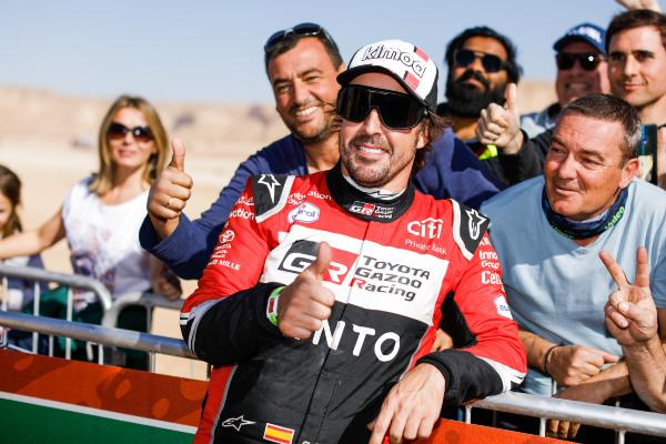 Alonso elismerte: az F1-es visszatérés is opció